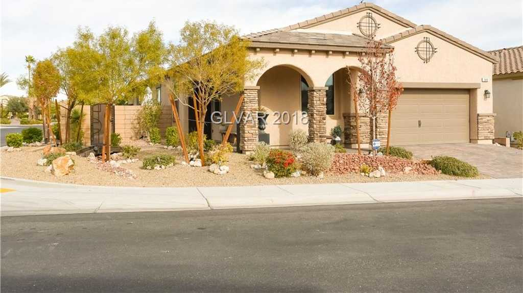 $458,888 - 3Br/2Ba -  for Sale in Rhodes Ranch South Phase 2, Las Vegas