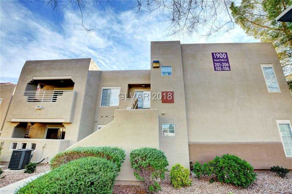$138,000 - 1Br/1Ba -  for Sale in La Posada At Summerlin, Las Vegas