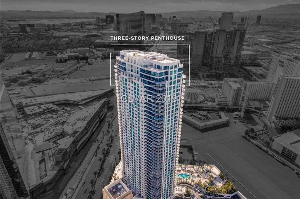 $2,375,000 - 3Br/5Ba -  for Sale in Sky Las Vegas, Las Vegas