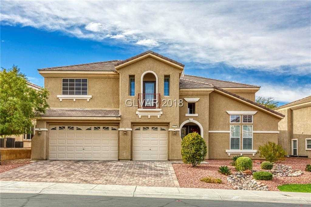$749,000 - 5Br/4Ba -  for Sale in Earlstone Estates At Anthem, Henderson