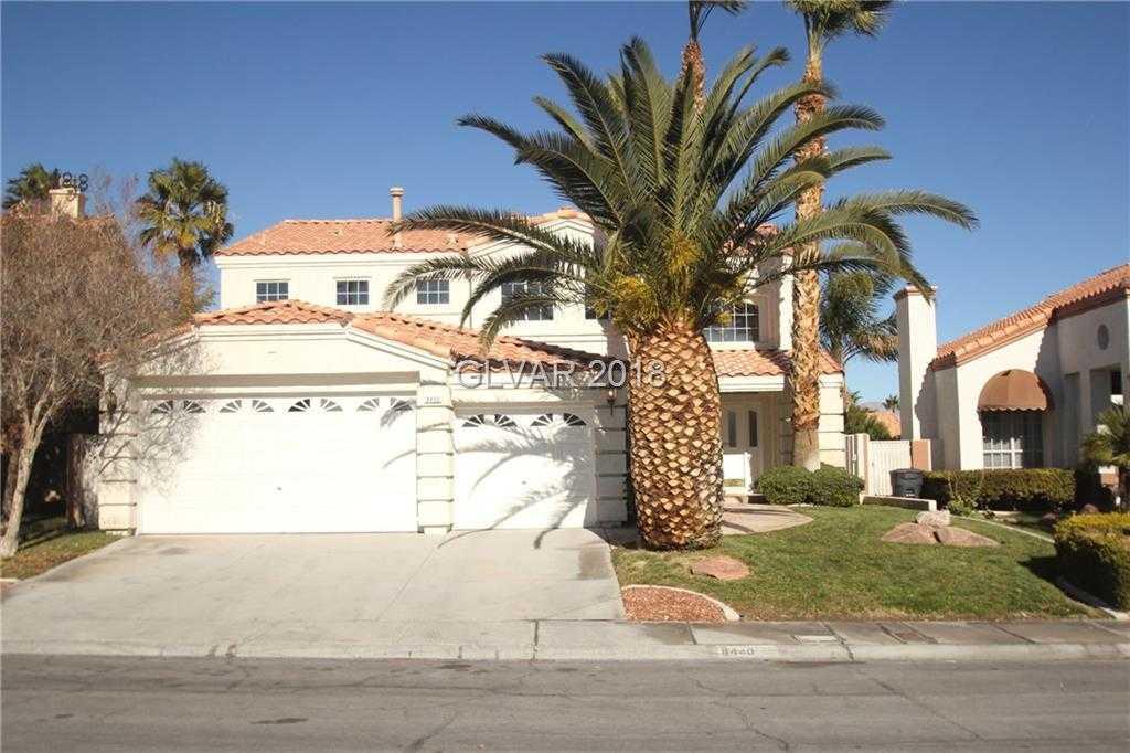 $459,990 - 4Br/4Ba -  for Sale in Horizons, Las Vegas