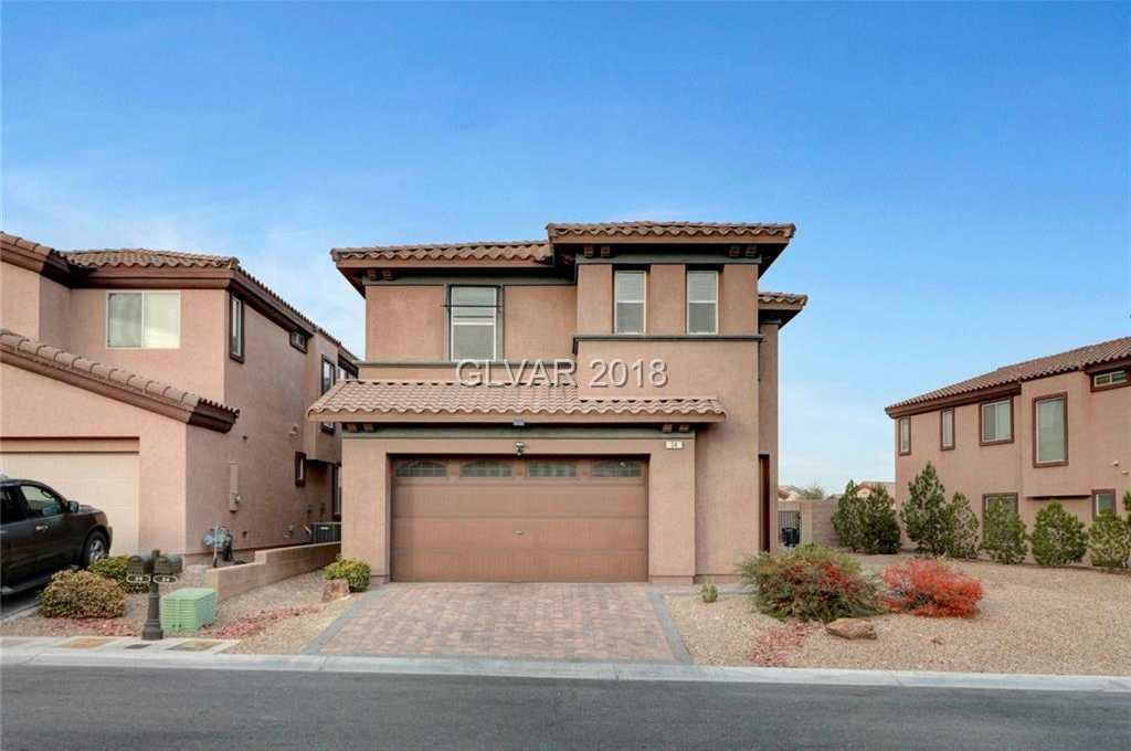 $418,000 - 4Br/3Ba -  for Sale in Rhodes Ranch Parcel 20-unit 2, Las Vegas