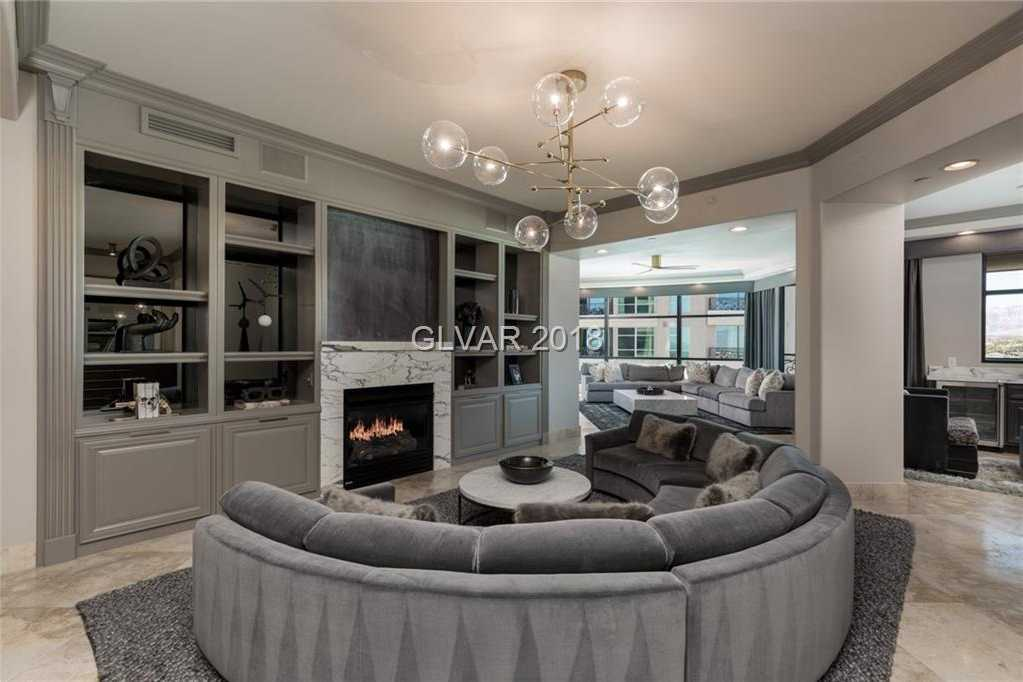 $3,295,000 - 4Br/6Ba -  for Sale in One Queensridge Place Phase 1, Las Vegas