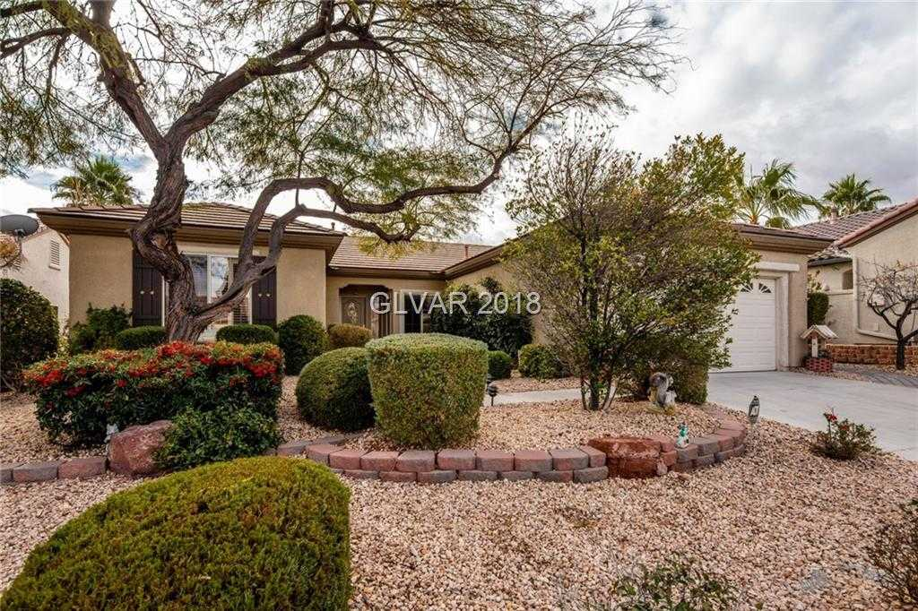 $345,000 - 2Br/2Ba -  for Sale in Sun City Anthem, Henderson