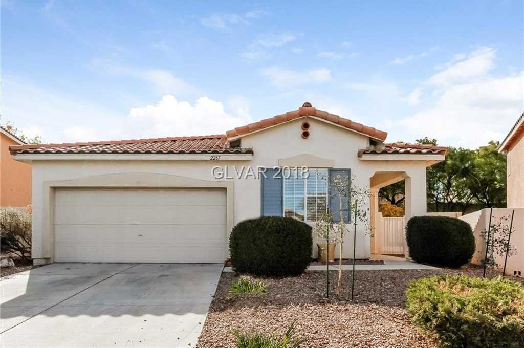 $370,000 - 3Br/3Ba -  for Sale in Green Valley Ranch, Henderson