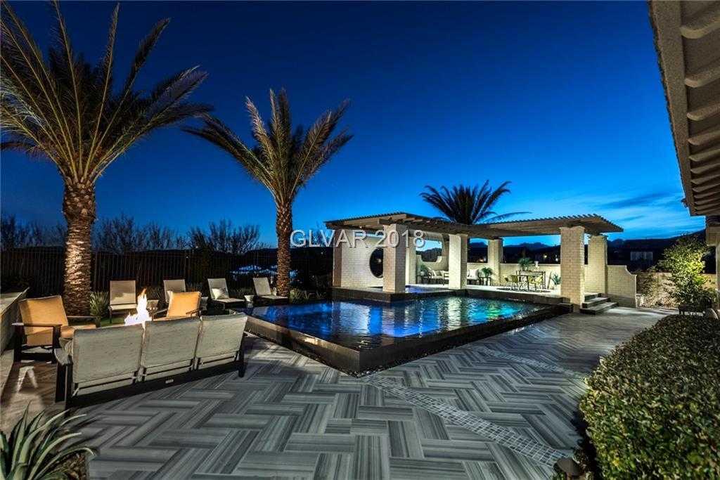 $1,875,995 - 4Br/4Ba -  for Sale in Los Altos Phase 1, Las Vegas