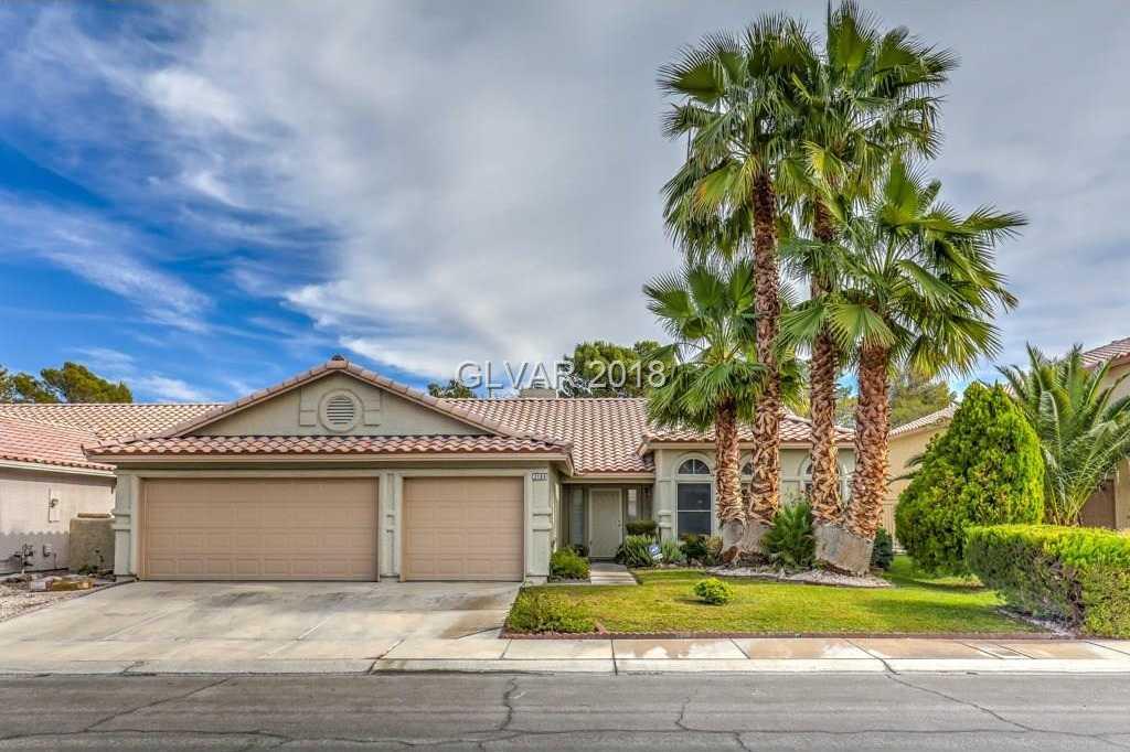 $395,000 - 3Br/2Ba -  for Sale in Villa Finestra, Las Vegas