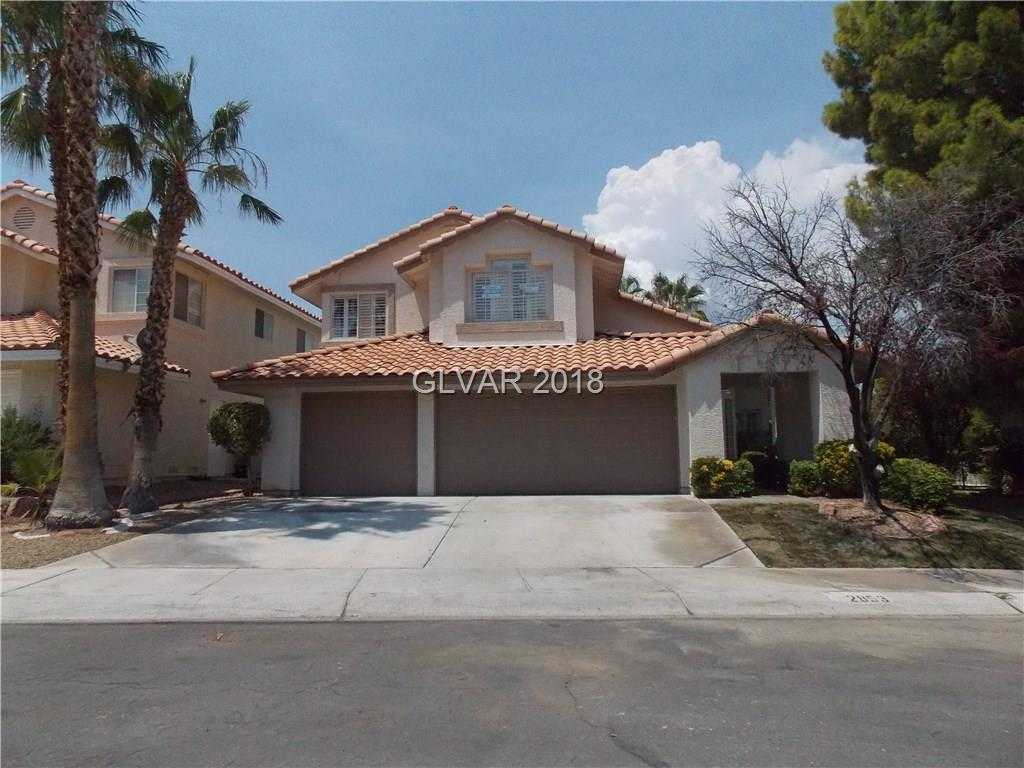$339,900 - 3Br/3Ba -  for Sale in Moonlight Bay Unit 4, Las Vegas