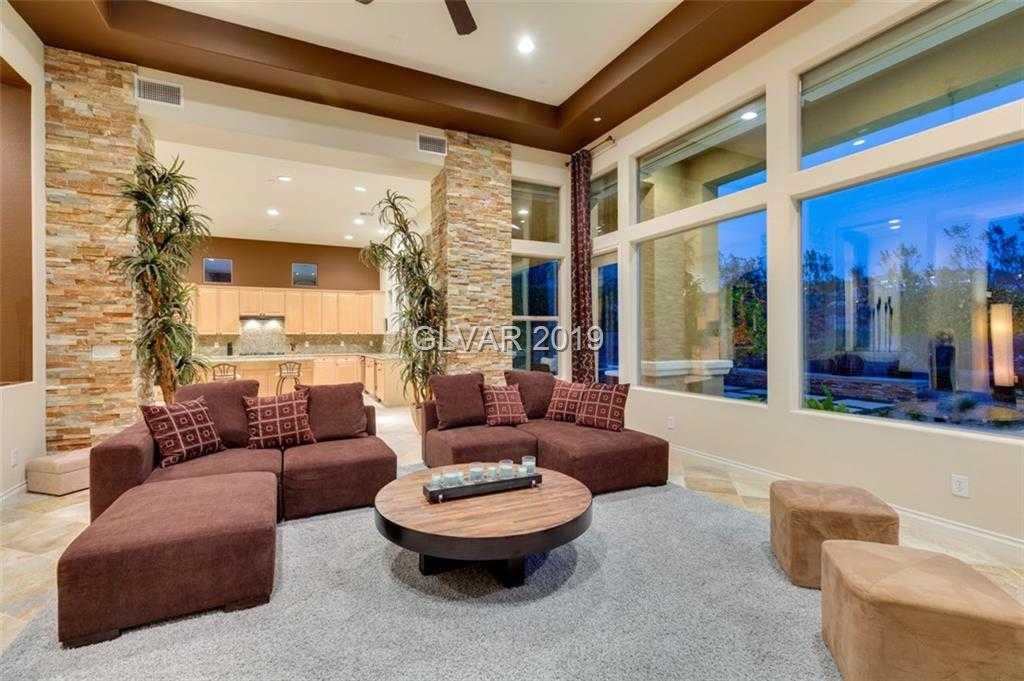 $813,000 - 3Br/4Ba -  for Sale in Lake Las Vegas Parcel 3n, Henderson
