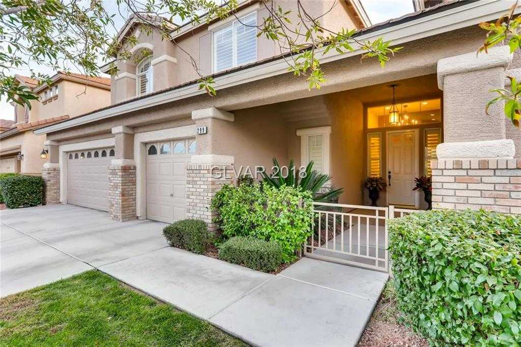 $669,000 - 5Br/4Ba -  for Sale in Green Valley Ranch, Henderson