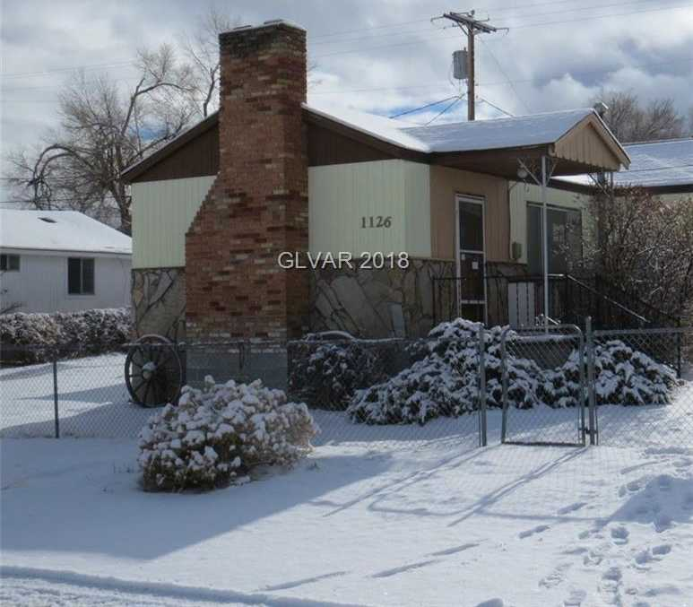 $87,400 - 2Br/1Ba -  for Sale in None, Ely