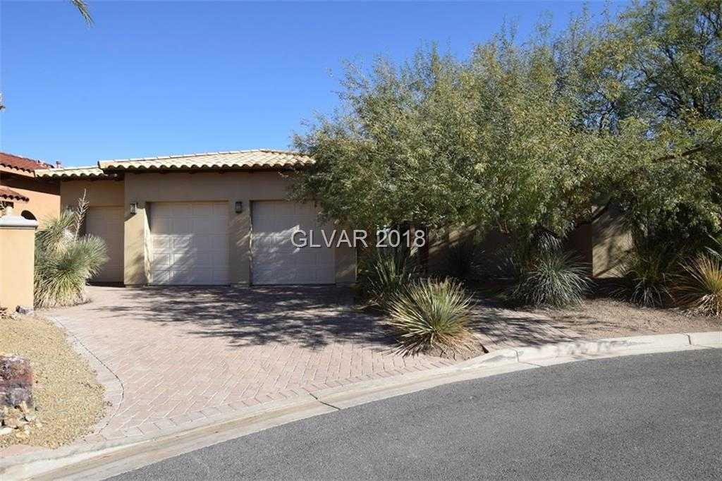 $806,000 - 3Br/3Ba -  for Sale in Biarritz, Henderson