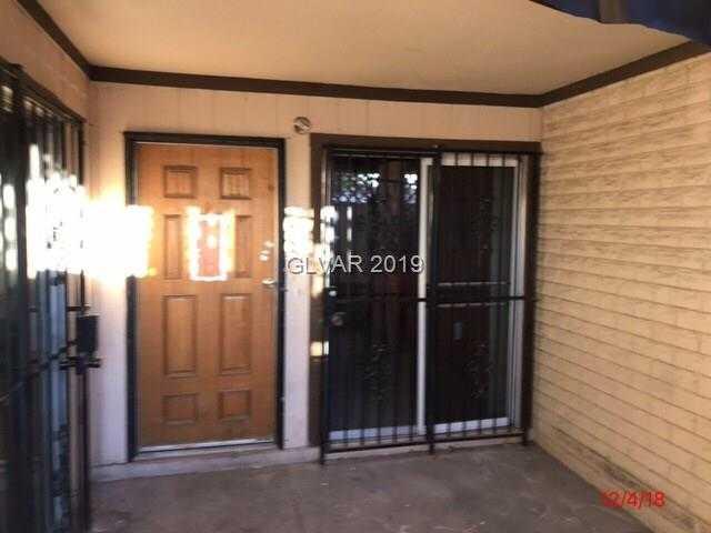 $49,900 - 1Br/1Ba -  for Sale in Crossroads #2, North Las Vegas