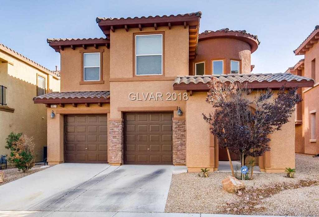 $445,000 - 3Br/3Ba -  for Sale in Rhodes Ranch Parcel 20-unit 1, Las Vegas
