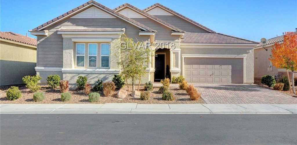 $560,000 - 3Br/3Ba -  for Sale in Kb Home At South Edge Pod 2-4, Henderson