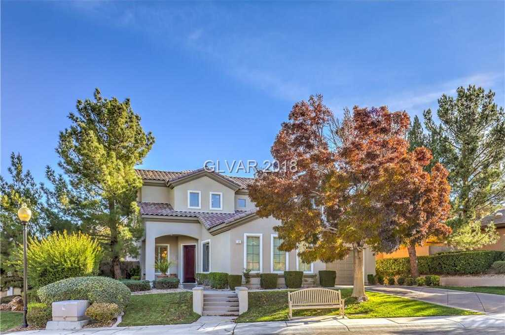 $824,999 - 4Br/4Ba -  for Sale in Anthem Cntry Club Parcel 23, Henderson
