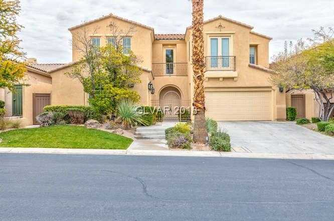 $799,000 - 3Br/4Ba -  for Sale in Red Rock Cntry Club At Summerl, Las Vegas