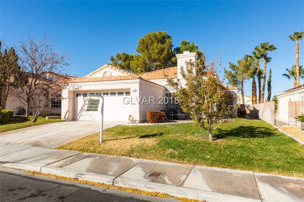 $335,000 - 3Br/2Ba -  for Sale in Biscayne Bay, Las Vegas