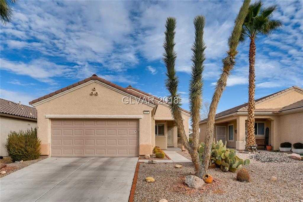 $295,000 - 2Br/2Ba -  for Sale in Sun City Anthem Unit #3a, Henderson