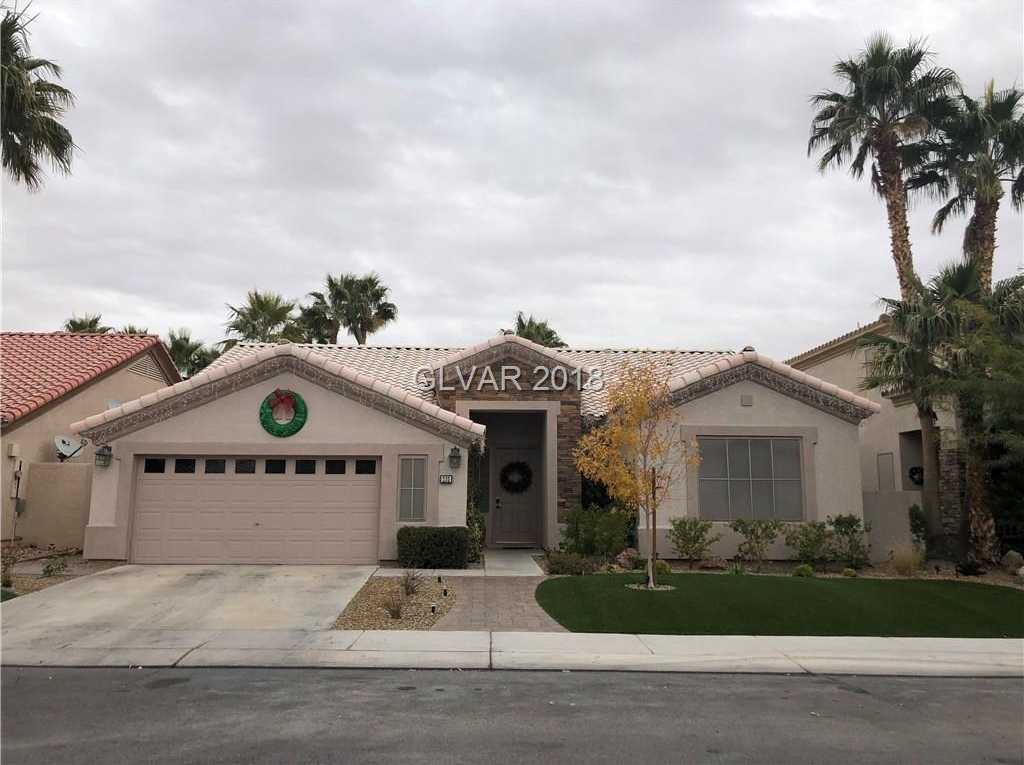 $445,000 - 4Br/2Ba -  for Sale in Rhodes Ranch, Las Vegas