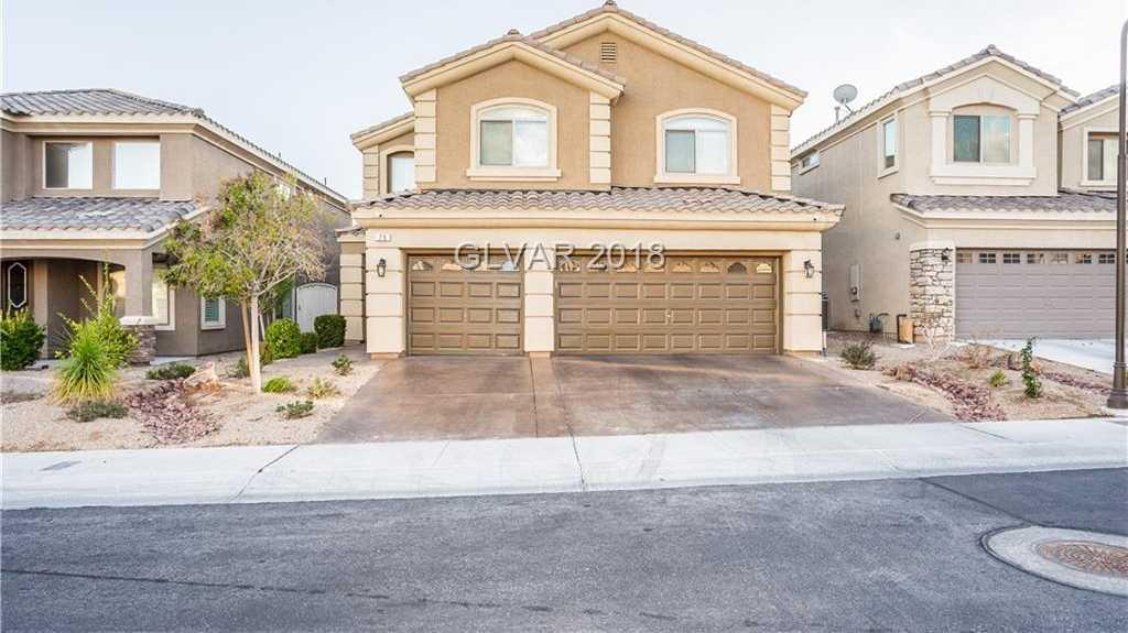 $599,000 - 4Br/3Ba -  for Sale in Rhodes Ranch-parcel 12 Phase 1, Las Vegas