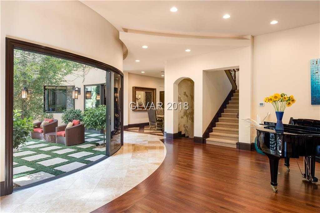 $2,750,000 - 5Br/7Ba -  for Sale in Summerlin Village 18 Parcel E, Las Vegas