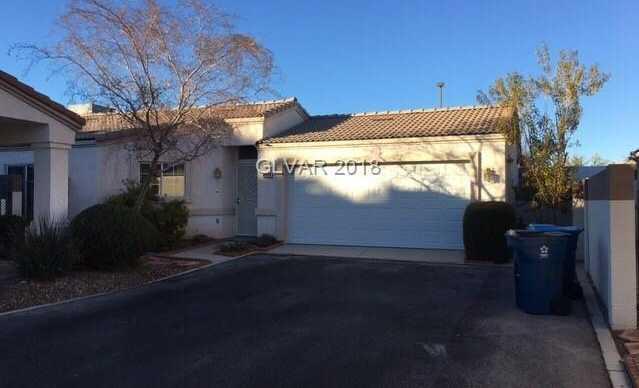 $188,000 - 2Br/2Ba -  for Sale in Silver Springs-unit B, Las Vegas