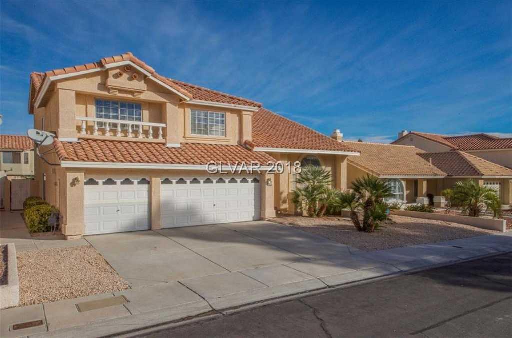 $429,000 - 5Br/3Ba -  for Sale in South Shore Est Unit 5, Las Vegas