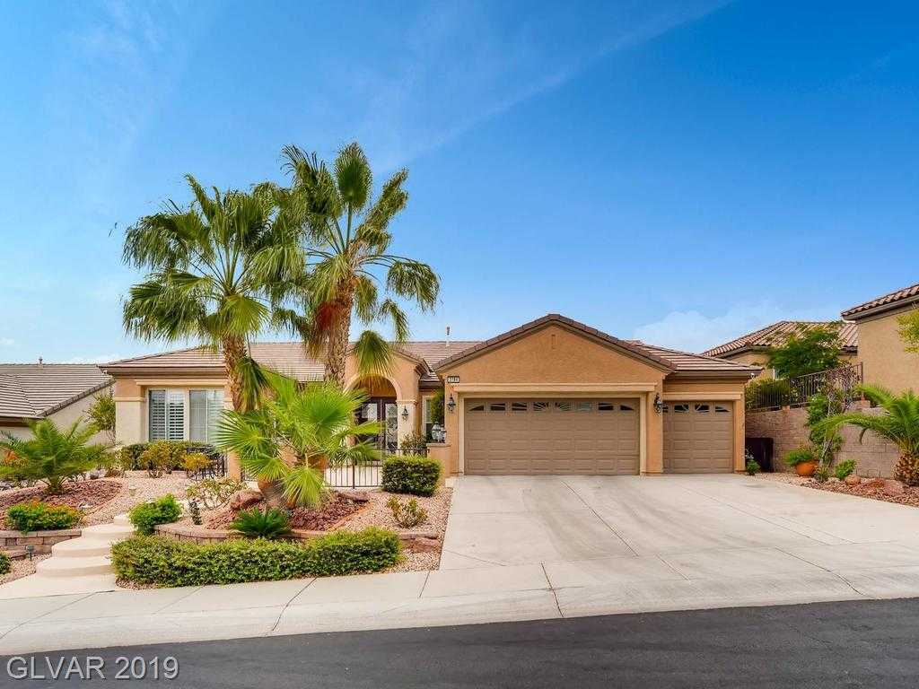 $949,999 - 2Br/3Ba -  for Sale in Sun City Anthem Unit #19 Phase, Henderson