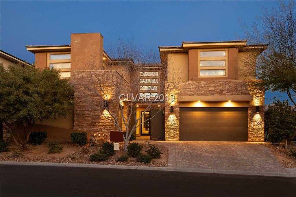 $1,650,000 - 4Br/5Ba -  for Sale in Summerlin Village 18 Ridges Pa, Las Vegas