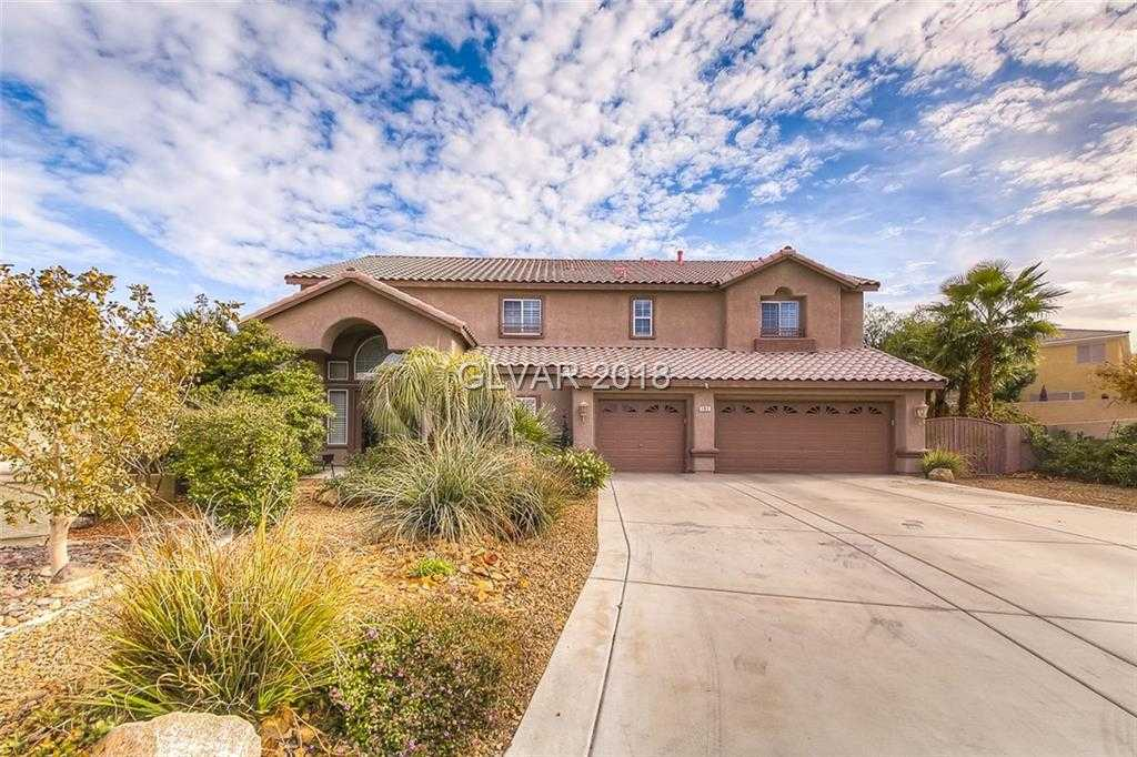 $759,900 - 5Br/4Ba -  for Sale in Green Valley Ranch, Henderson