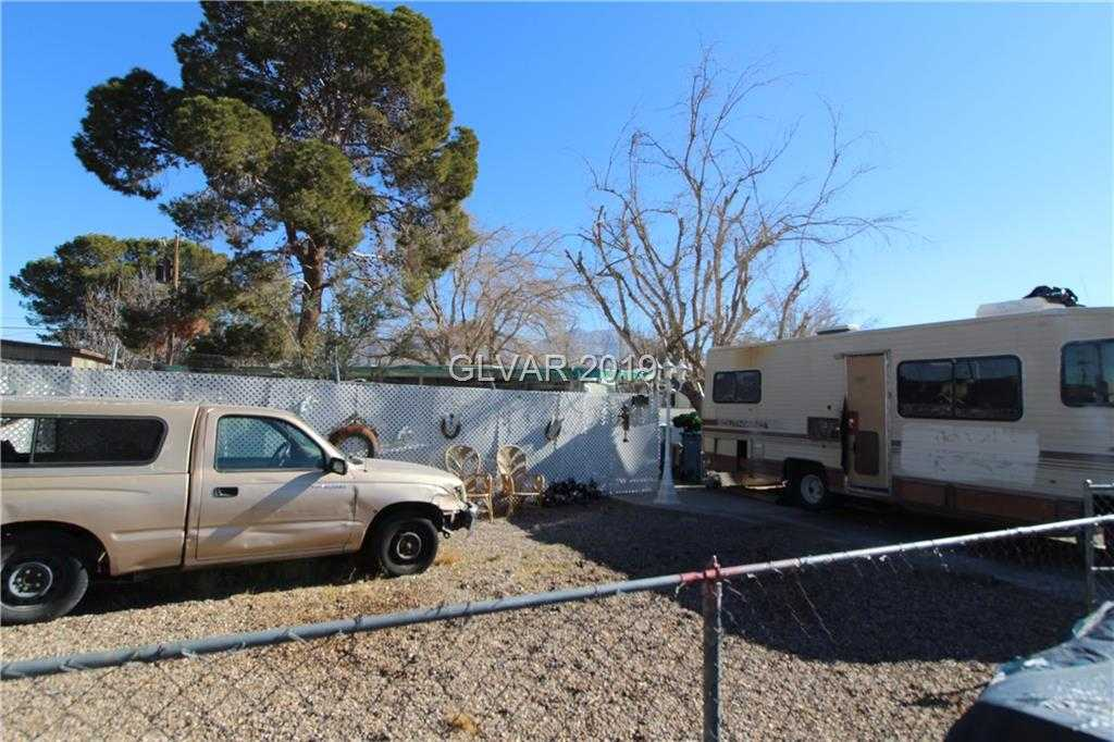 $50,000 - 3Br/2Ba -  for Sale in Meikle Manor Trlr Est, Las Vegas