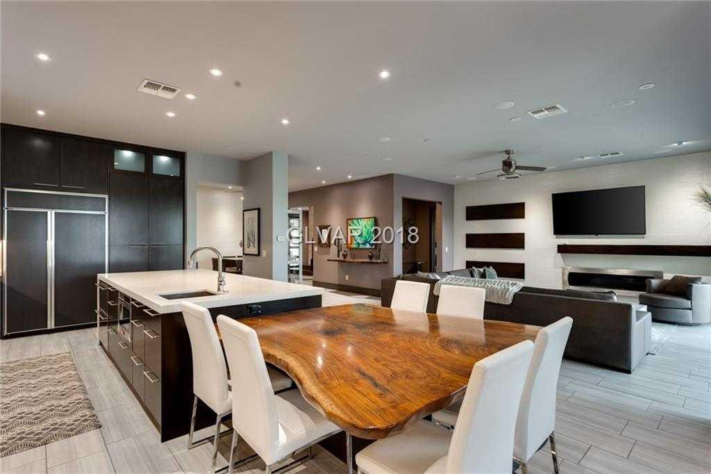 $2,899,000 - 5Br/7Ba -  for Sale in Summerlin Village 18 Ridges Pa, Las Vegas