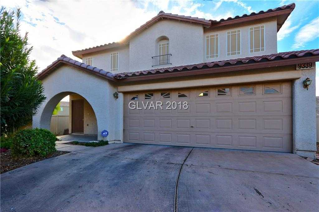 $284,000 - 3Br/3Ba -  for Sale in Richmond At Rhodes Ranch, Las Vegas