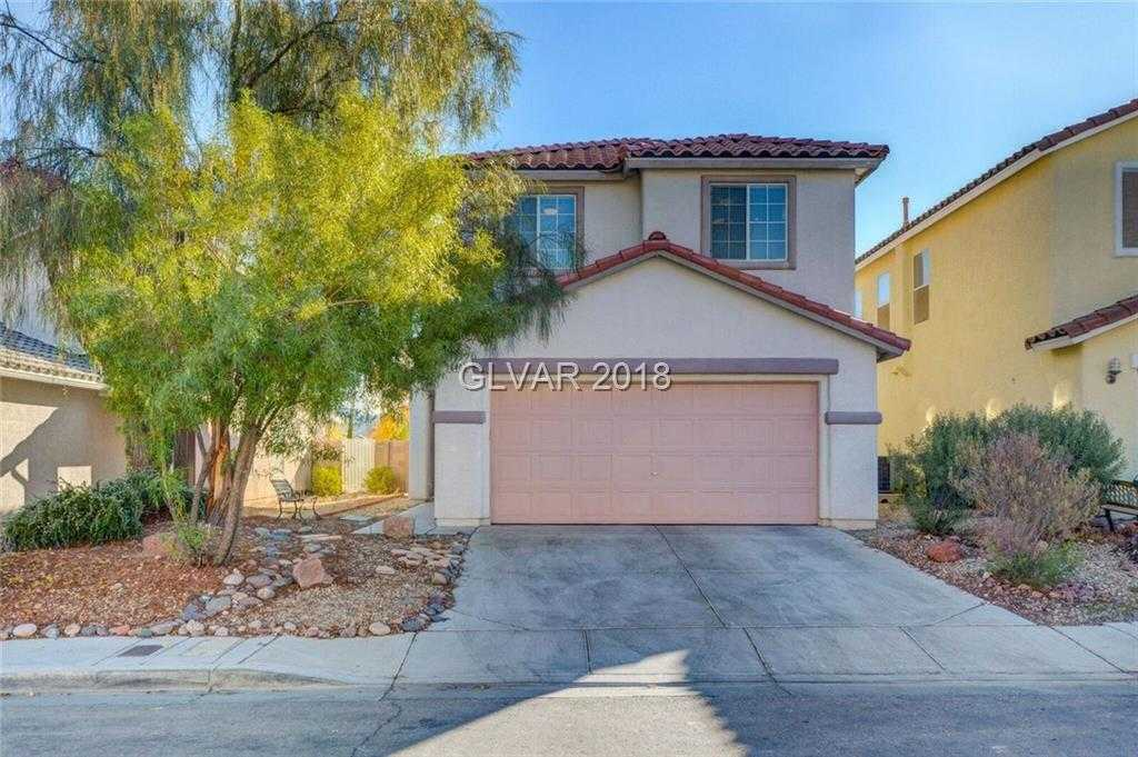 $295,000 - 5Br/3Ba -  for Sale in Desert Willows Unit 2c, Las Vegas