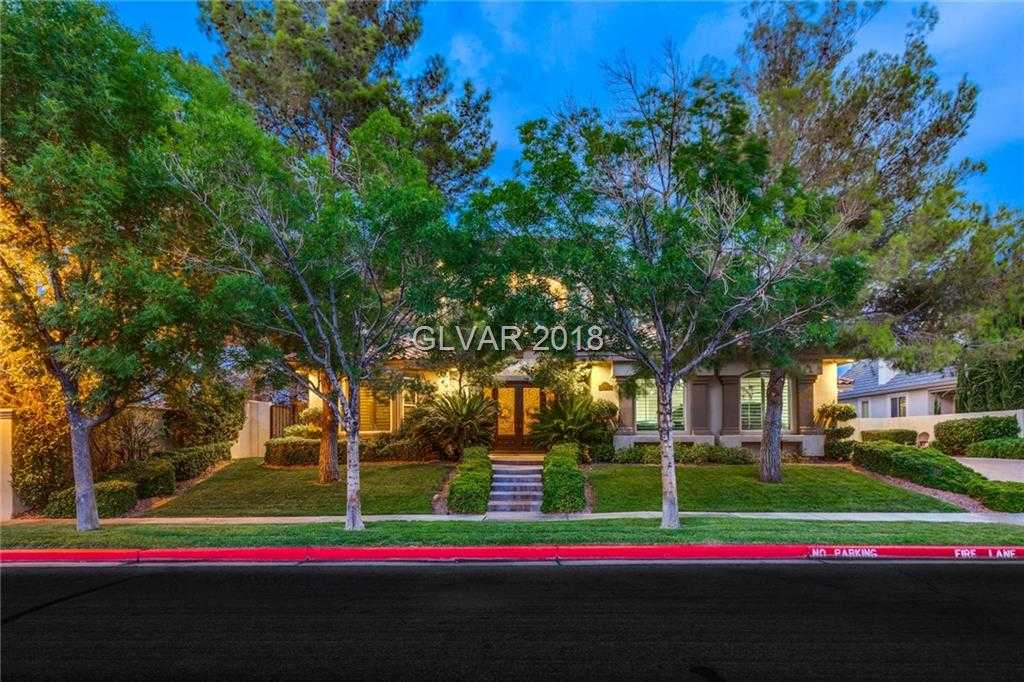 $1,375,000 - 5Br/6Ba -  for Sale in Green Valley Ranch, Henderson