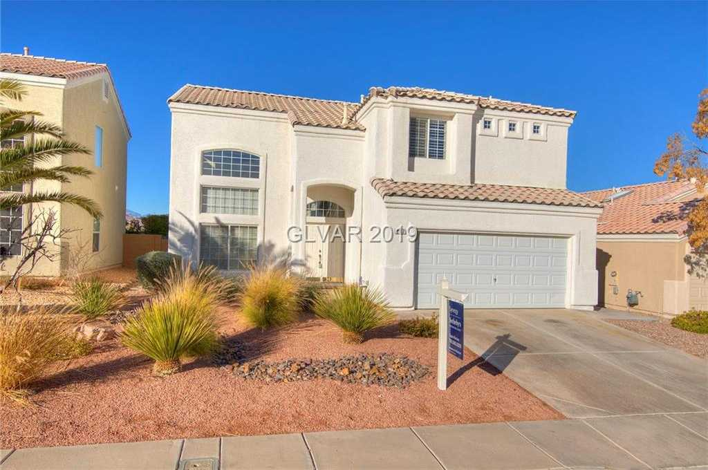 $379,000 - 4Br/3Ba -  for Sale in Green Valley Ranch, Henderson