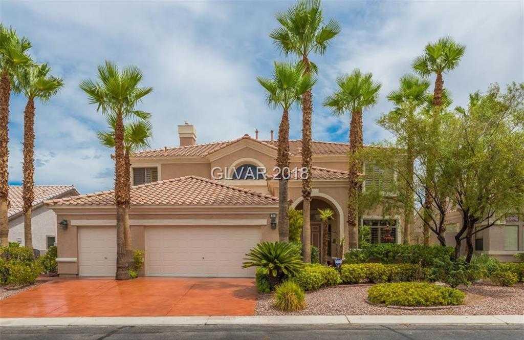$624,999 - 4Br/3Ba -  for Sale in Rhodes Ranch, Las Vegas