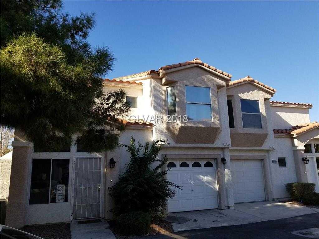 $195,000 - 3Br/3Ba -  for Sale in Las Hadas Twnhs, Las Vegas
