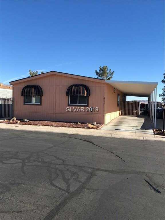 $164,900 - 3Br/3Ba -  for Sale in Desert Inn Mobile Est #3 Amd, Las Vegas