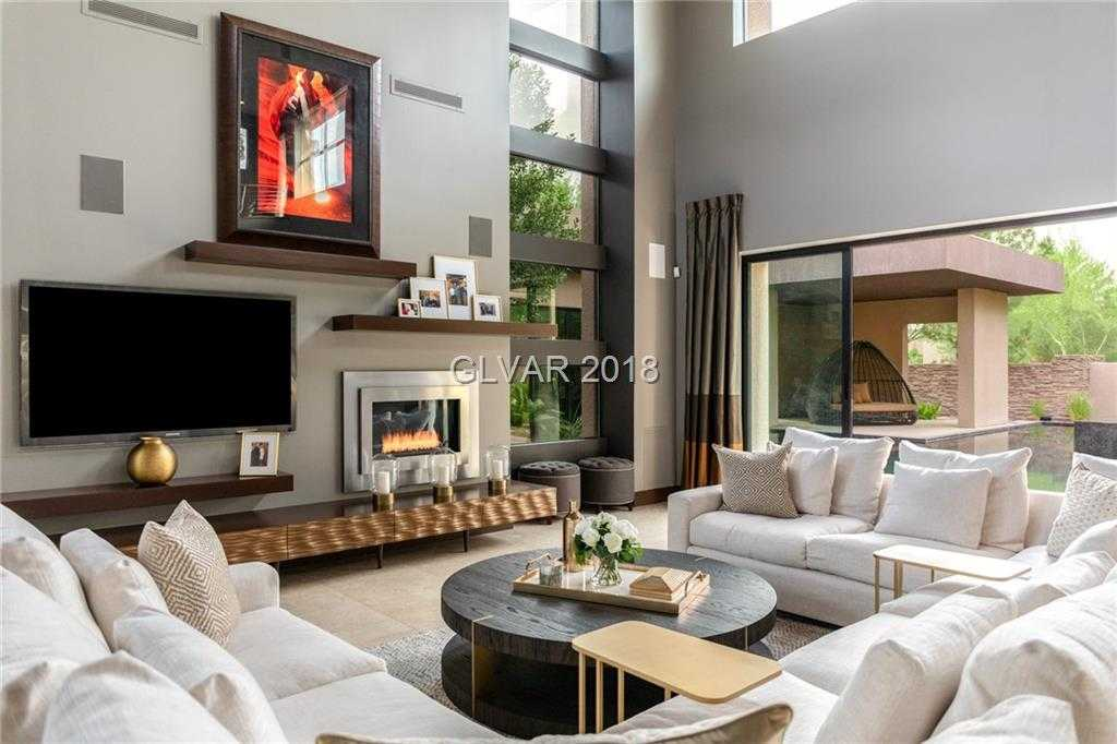 $1,999,500 - 5Br/7Ba -  for Sale in Agave Sunset, Las Vegas