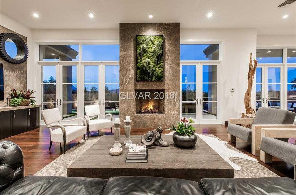 $2,797,500 - 4Br/5Ba -  for Sale in Summerlin Village 18 Parcel E, Las Vegas