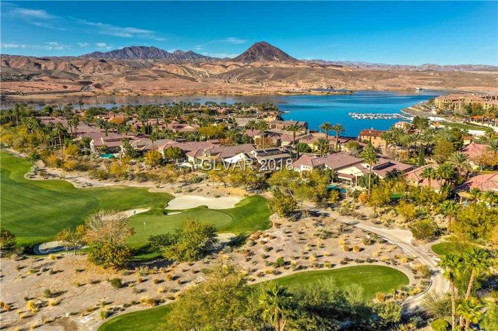 $599,888 - 3Br/4Ba -  for Sale in Lake Las Vegas Parcel 21, Henderson