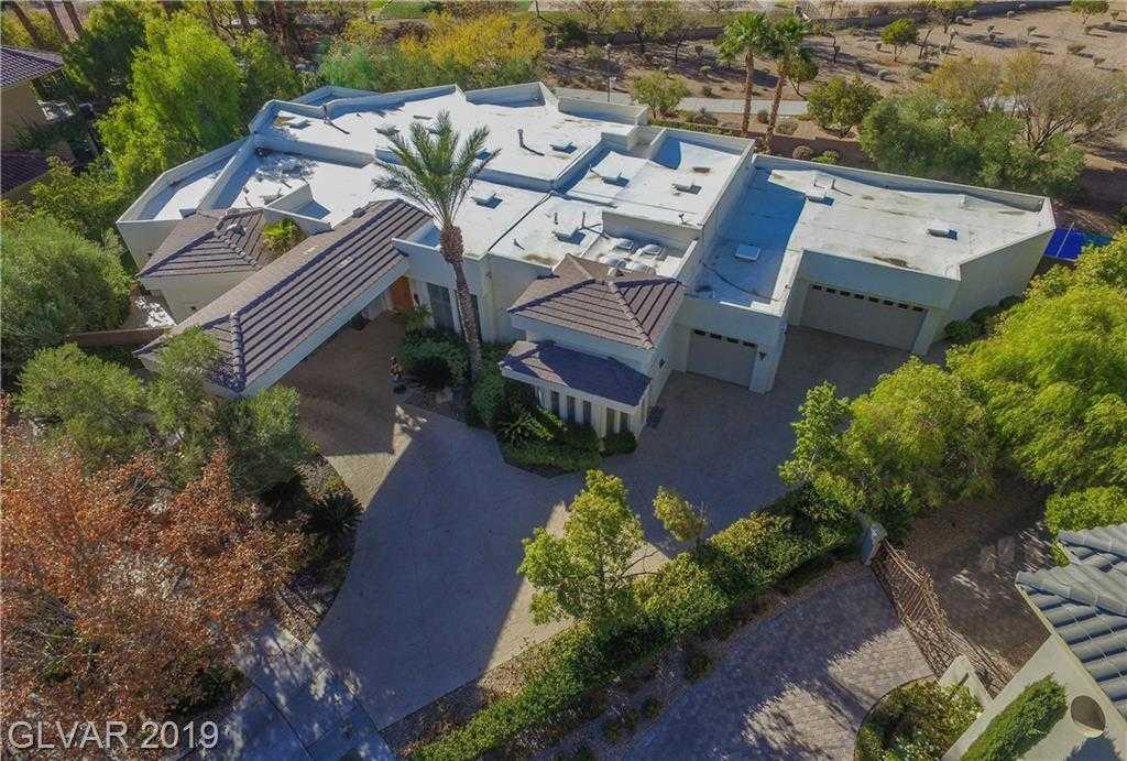 $1,680,000 - 5Br/5Ba -  for Sale in Half Acres, Las Vegas