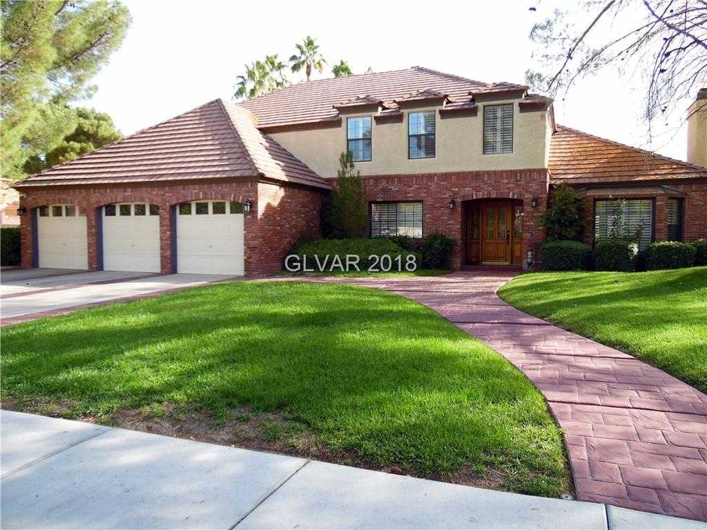 $625,000 - 4Br/5Ba -  for Sale in Quail Summit, Henderson