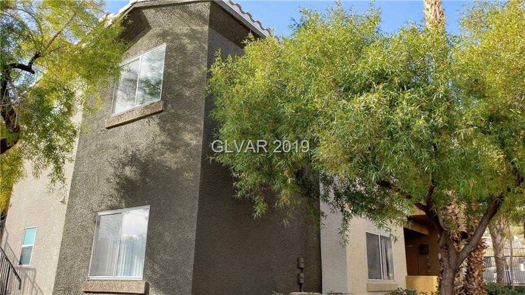 $164,900 - 2Br/2Ba -  for Sale in Malibu Canyon Condominiums, Las Vegas