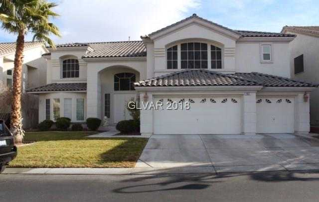 $739,998 - 5Br/5Ba -  for Sale in Rhodes Ranch, Las Vegas