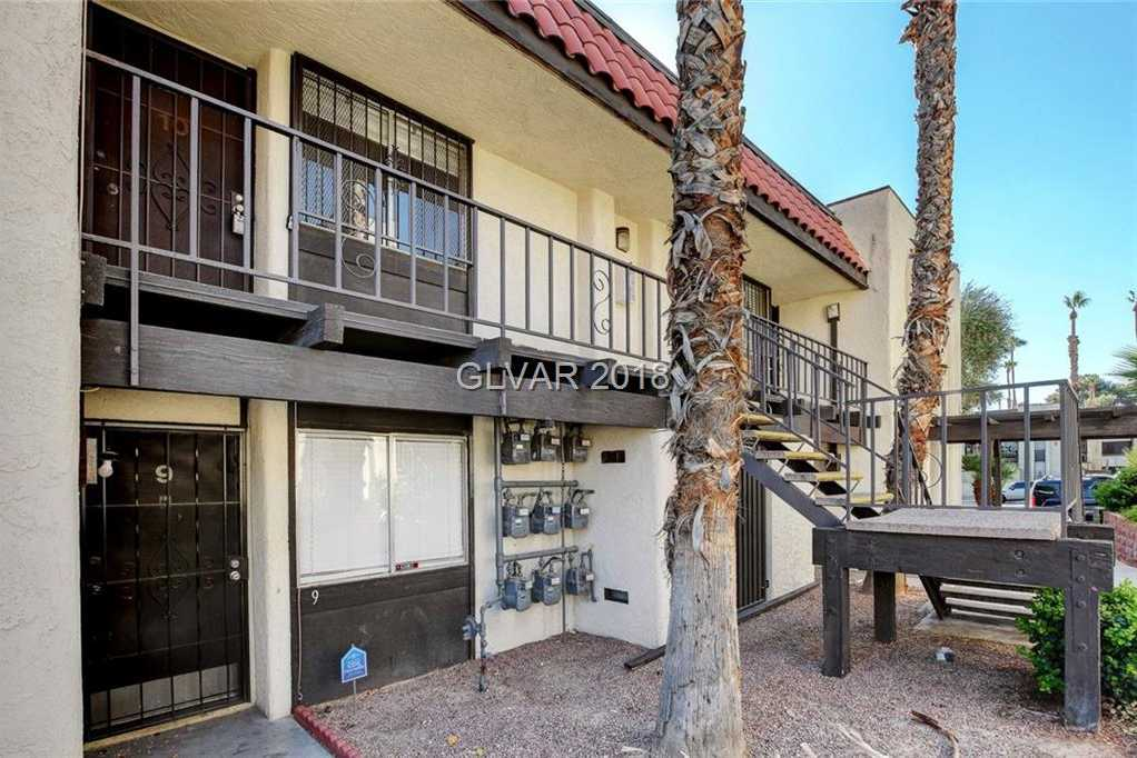 $88,999 - 2Br/1Ba -  for Sale in Las Brisas Apt Homes, Las Vegas