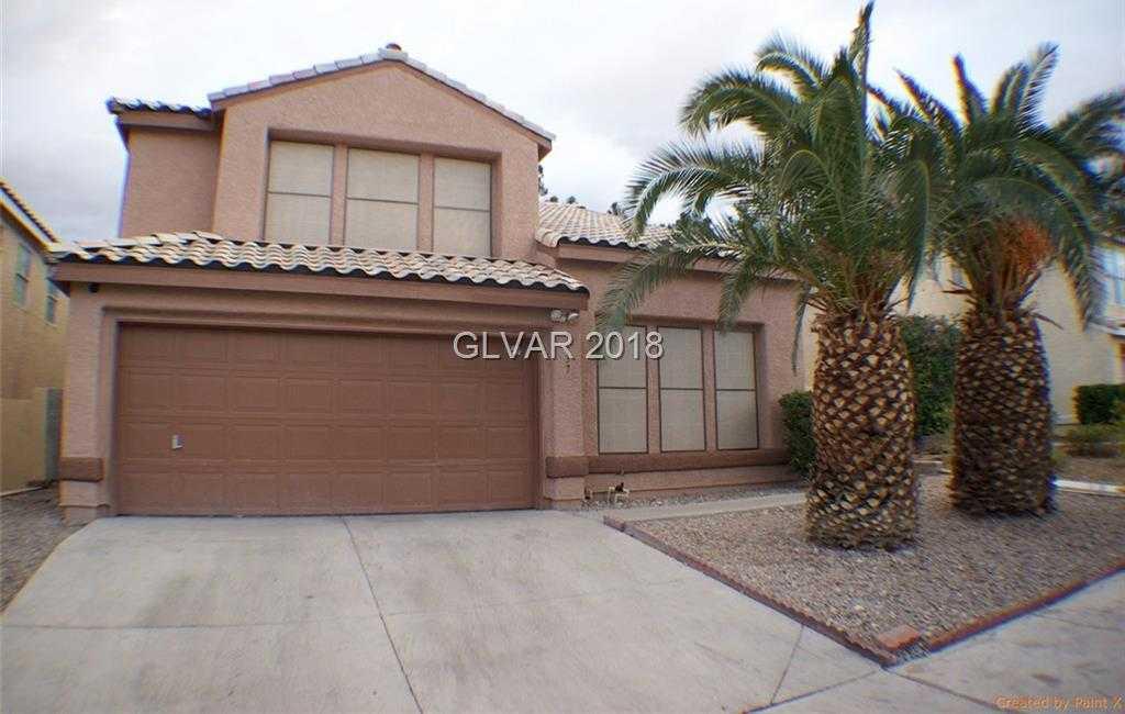 $329,900 - 4Br/3Ba -  for Sale in Alaqua Unit #2, Las Vegas