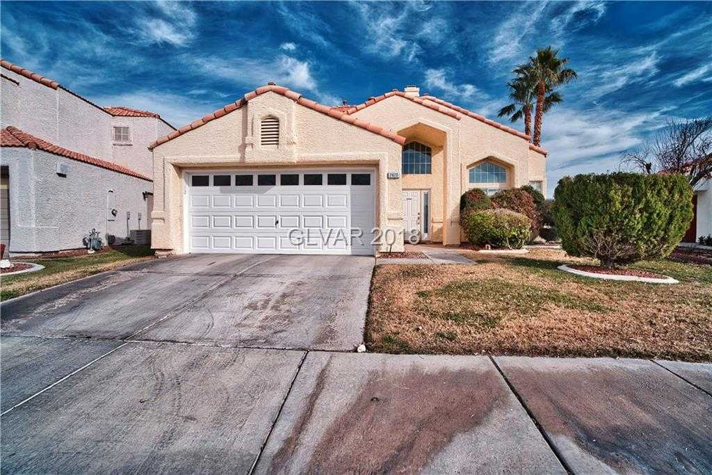 $499,900 - 3Br/3Ba -  for Sale in Biscayne Bay, Las Vegas